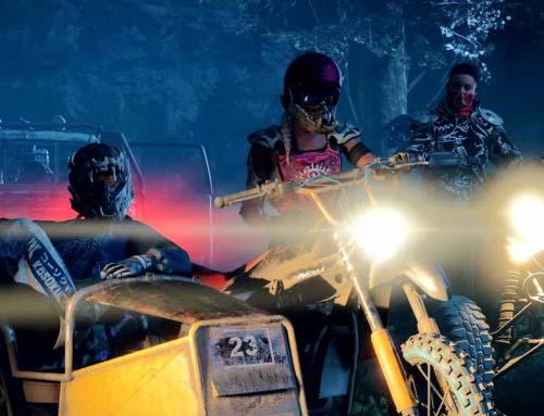 Игра «Far Cry New Dawn» (2019) — Русский трейлер запуска