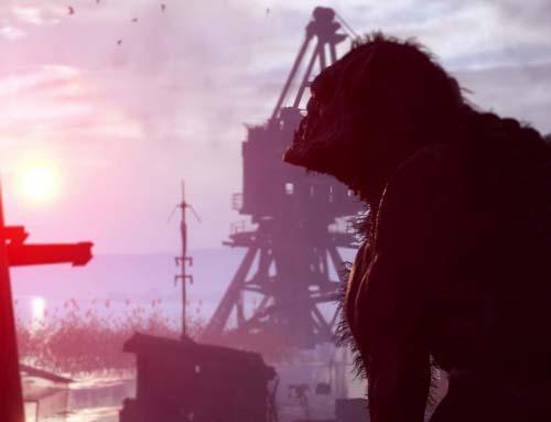 Игра «Metro Exodus» (2019) — Русский трейлер запуска