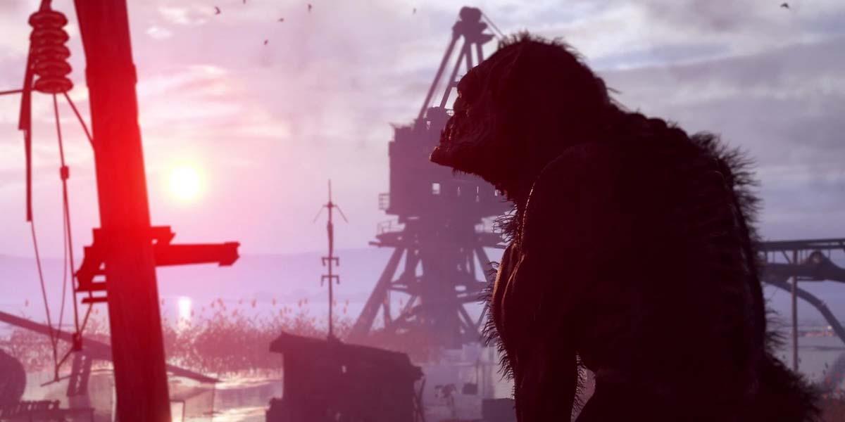 """Игра """"Metro Exodus"""" (2019) - Русский трейлер запуска Постер"""