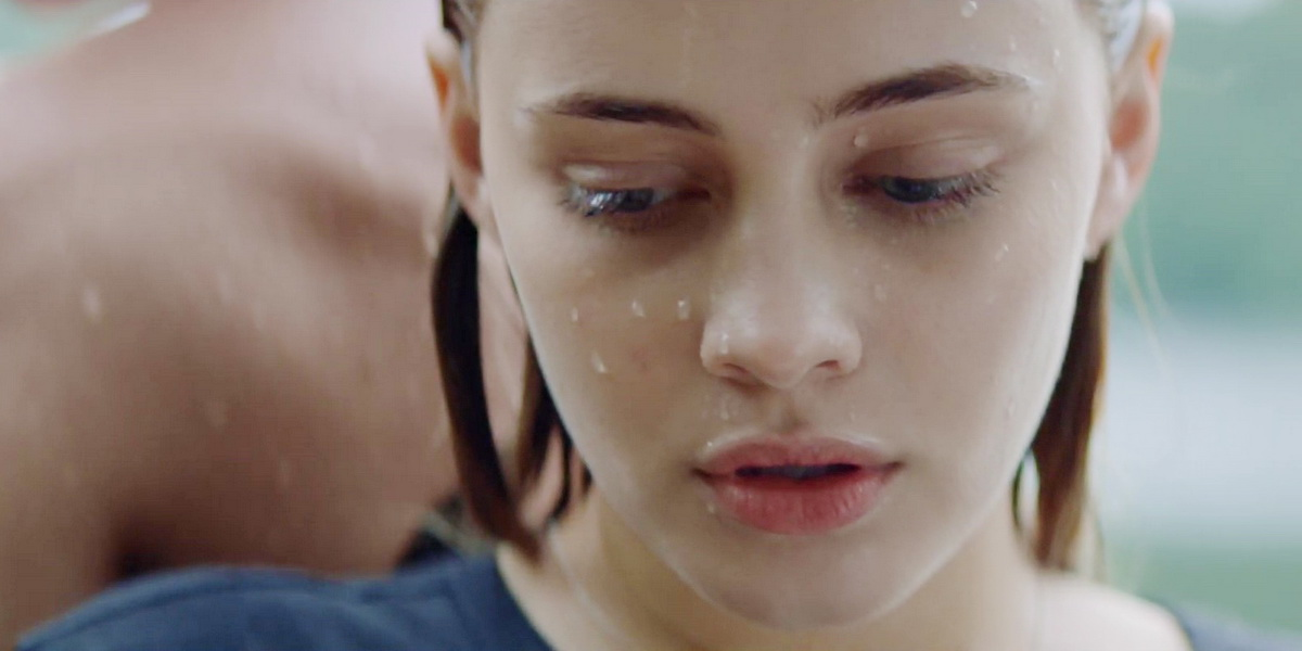 """Фильм """"После"""" (2019) - Русский трейлер 2 Постер"""