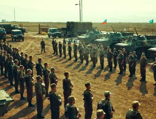 Фильм «Балканский рубеж» (2019) — Трейлер 3