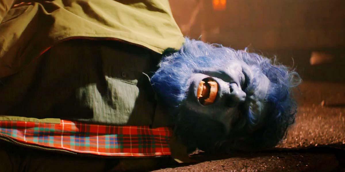 """Фильм """"Люди Икс: Тёмный Феникс"""" (2019) - Русский трейлер 2 Постер"""