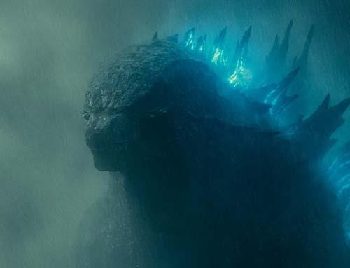 Фильм «Годзилла 2: Король монстров» (2019) — Большой русский трейлер