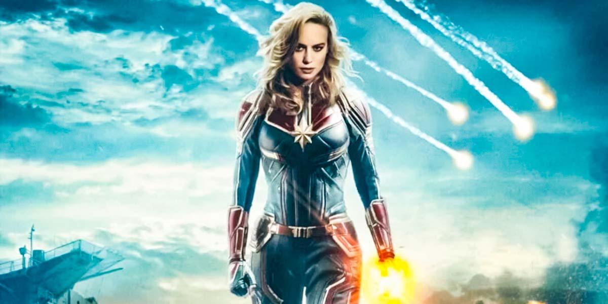 Самые ожидаемые фильмы про супергероев 2019