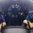 """Фильм """"Люди Икс: Тёмный Феникс"""" (2019) - Русский финальный трейлер Постер"""