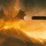 """Фильм """"Годзилла 2: Король монстров"""" (2019) - Финальный русский трейлер Постер"""