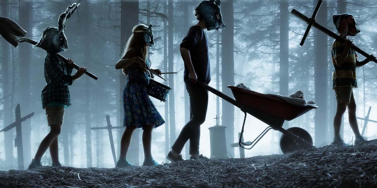 Лучшие фильмы ужасов 2019