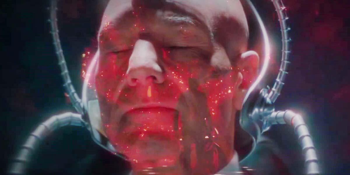 """Фильм """"Люди Икс: Тёмный Феникс"""" (2019) – Русский трейлер """"Феникс восстанет"""""""