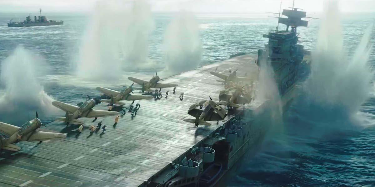 Самые ожидаемые военные фильмы