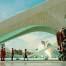 """Сериал """"Мир Дикого Запада"""" (3-й сезон, 2020) - Русский трейлер 2 Постер"""