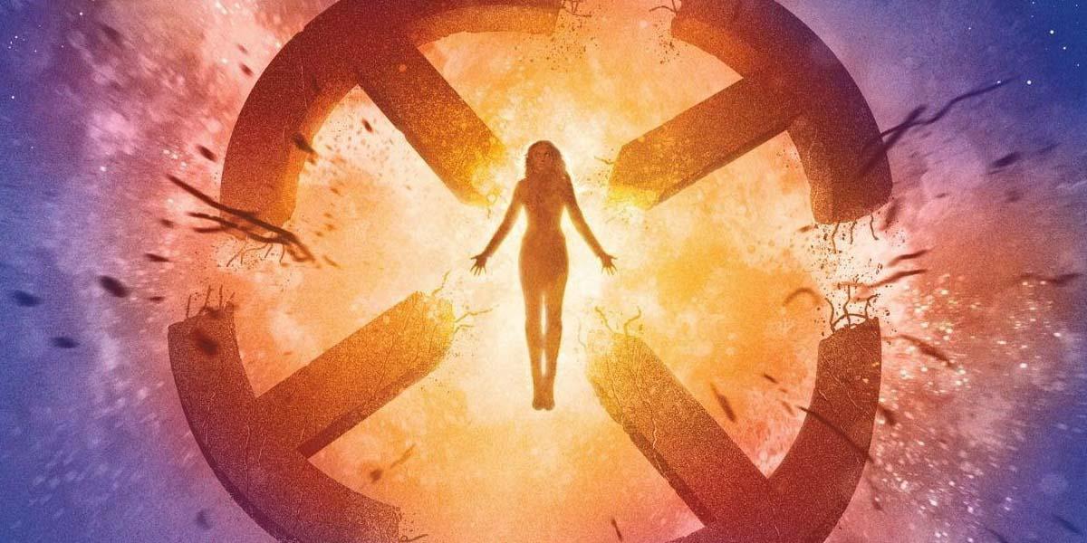 """Фильм """"Люди Икс: Тёмный Феникс"""" (2019)"""
