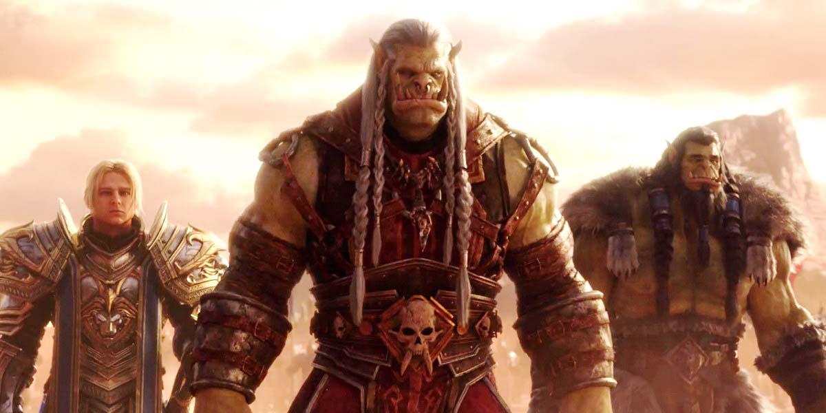 """Игра """"World of Warcraft: Битва за Азерот"""" (2018) - Русский трейлер """"Расплата"""" Постер"""