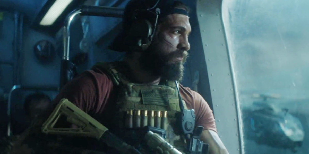 "Игра ""Ghost Recon: Breakpoint"" (2019)"