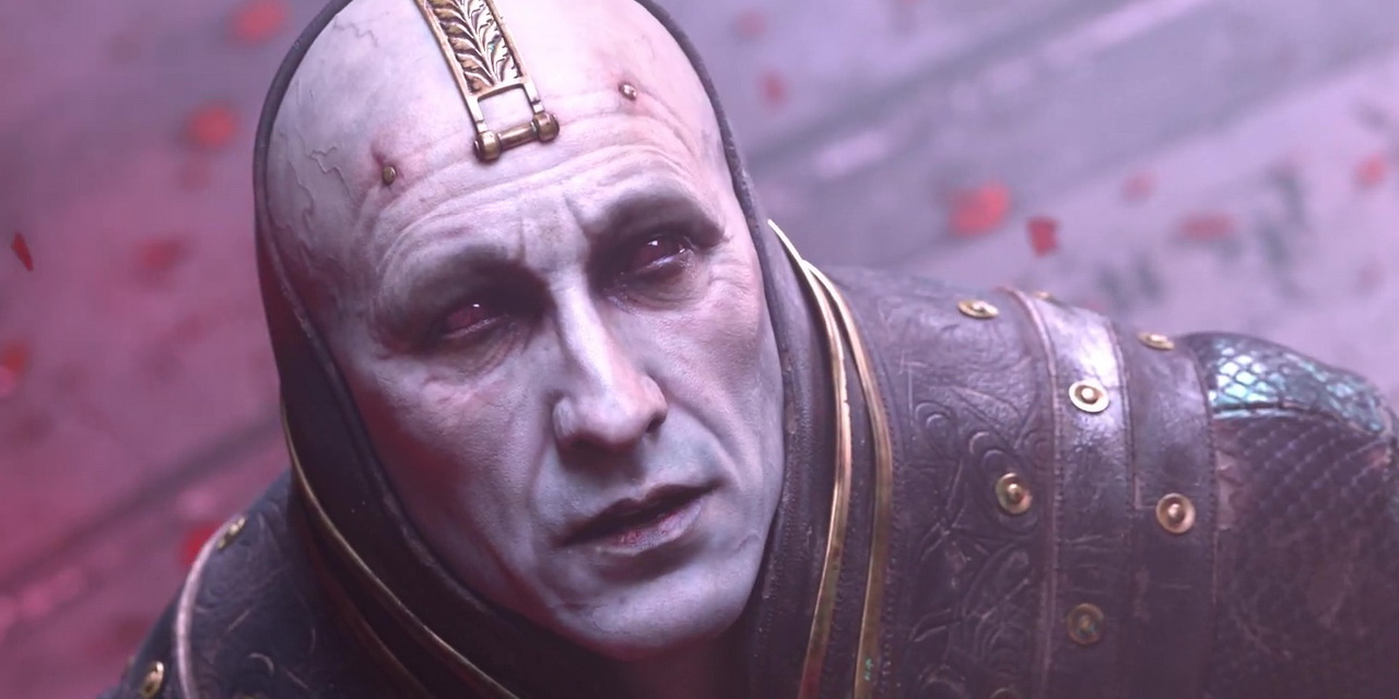 """Игра """"Diablo IV"""" (2020)"""