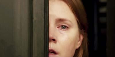 """Фильм """"Женщина в окне"""" (2020)"""