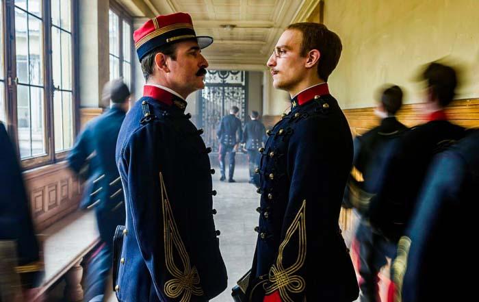 Лучшие новые исторические фильмы 2020