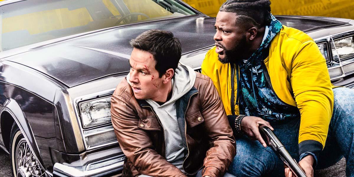 Лучшие новые фильмы Netflix 2020