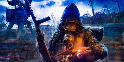 Metro Exodus - Лучшие новые игры 2019