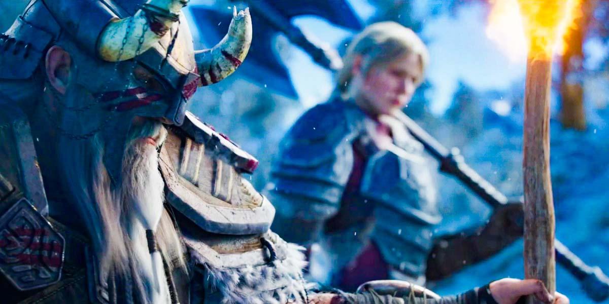 """Игра """"The Elder Scrolls Online: Greymoor"""" (2020)"""
