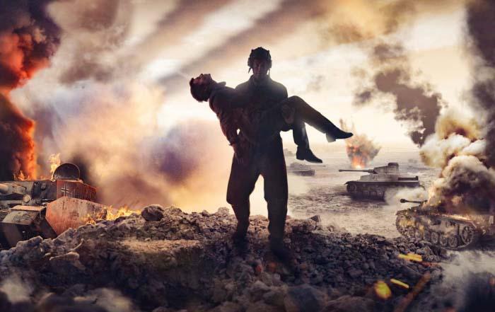 Лучшие военные фильмы 2018-2020
