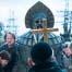 """Фильм """"Бессмертная гвардия"""" (2020) - Русский трейлер #2"""