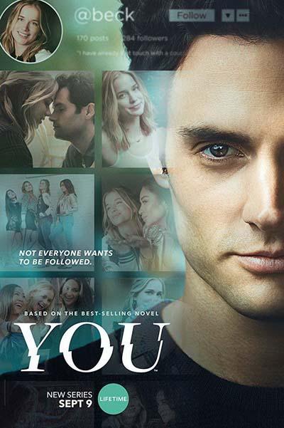 Ты (2018) постер