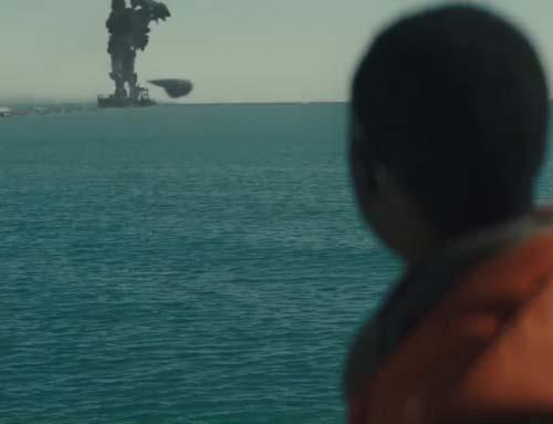 Фильм «Земля в осаде» (2019)