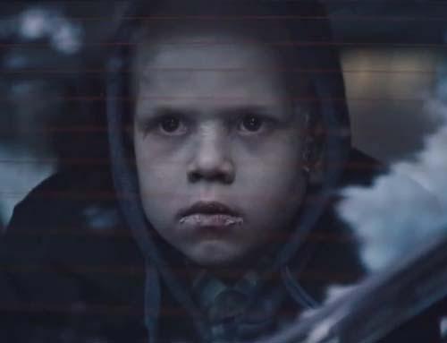 Фильм «Тварь» (2019)