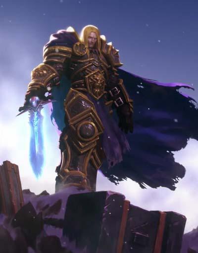 Warcraft 3: Reforged (2019) постер