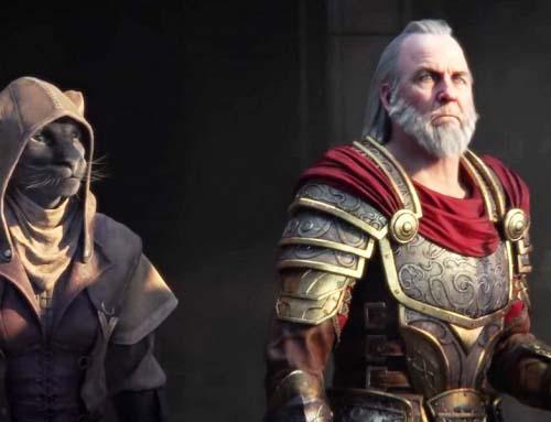 Игра «The Elder Scrolls Online: Elsweyr» (2019)