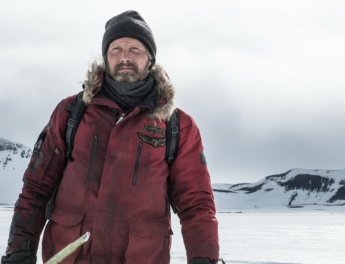 Фильм «Затерянные во льдах» (2019)