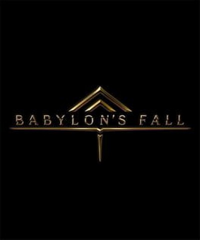 Babylon's Fall (2021) постер