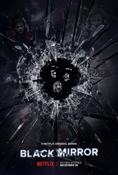 Черное зеркало (2019) постер