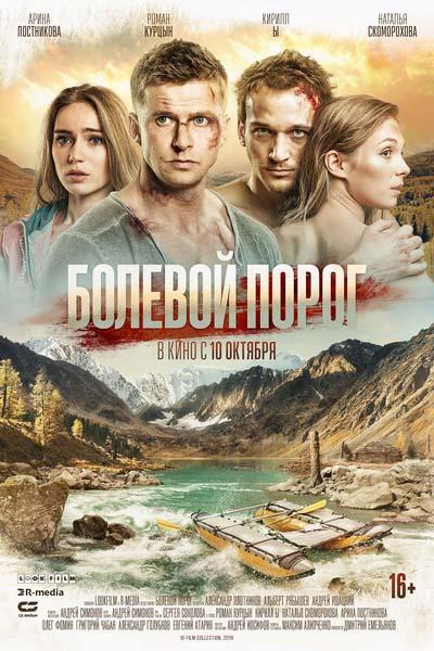 Болевой порог (2019) постер