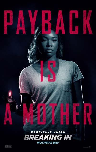 Вторжение (2018) постер