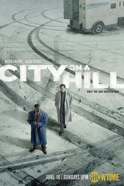 Город на холме (2019) постер