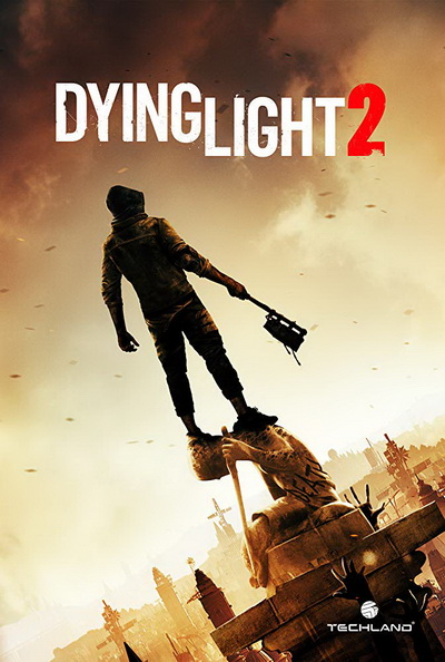 Dying Light 2 (2020) постер