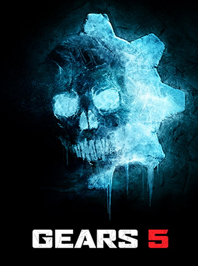 Gears 5 (2019) постер