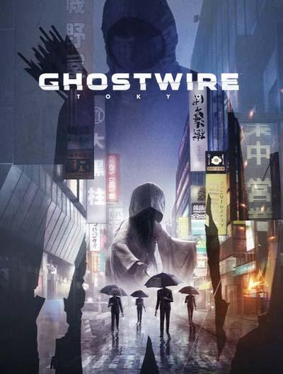 GhostWire: Tokyo (2021) постер