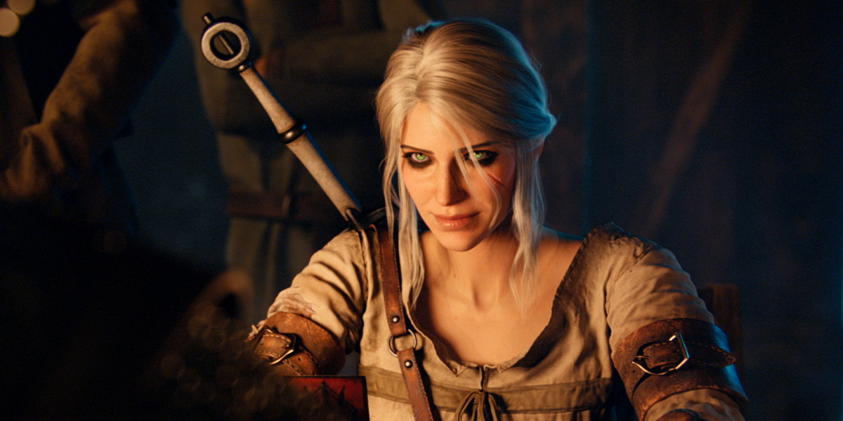 """Игра """"Gwent: The Witcher Card Game"""" (2018) Постер"""