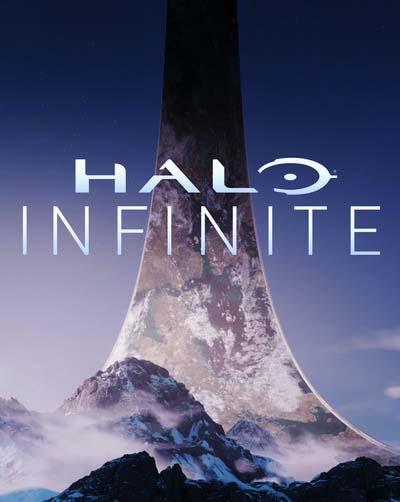 Halo Infinite (2020) постер