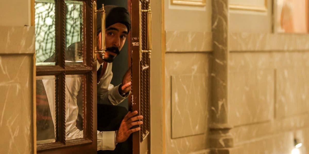 Фильм «Отель Мумбаи: Противостояние» (2019)