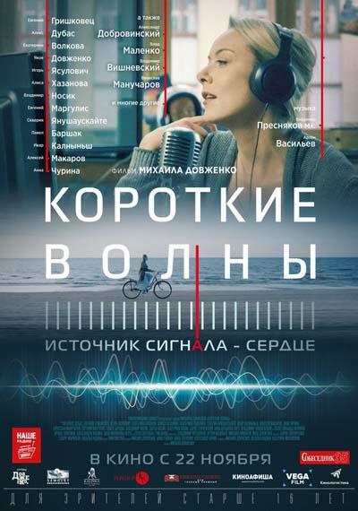 Короткие волны (2018) постер