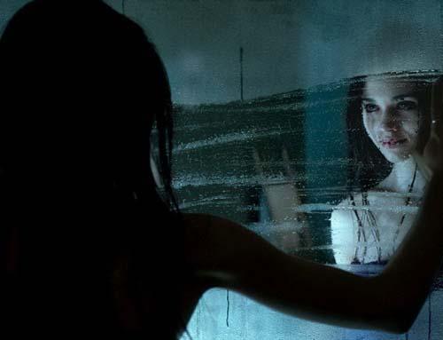 Фильм «Тёмное зеркало» (2019)