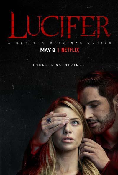 Люцифер (2019) постер