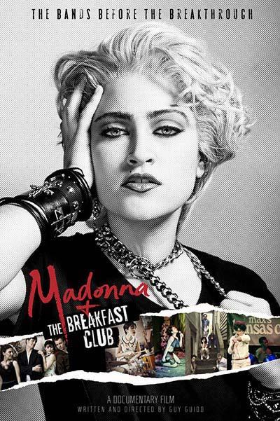 Мадонна: Рождение легенды (2019) постер