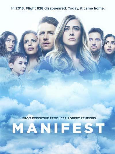 Манифест (2018) постер