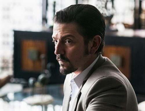 Сериал «Нарко: Мексика» (2018, 1-й сезон)