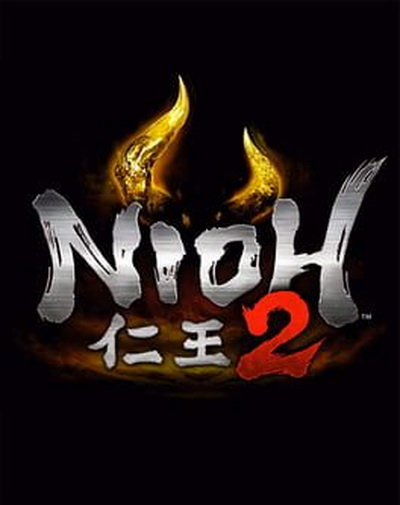 NiOh 2 (2019) постер