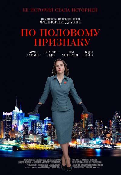 По половому признаку (2019) постер